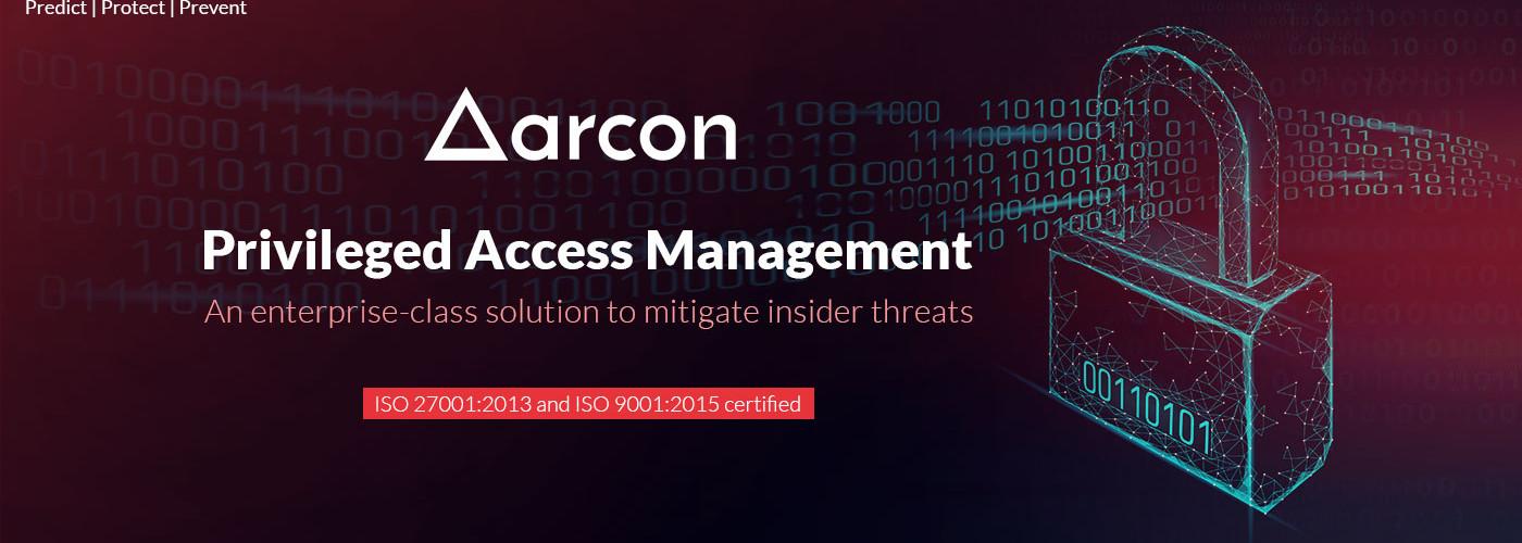 ARCON – Privileged Access Management