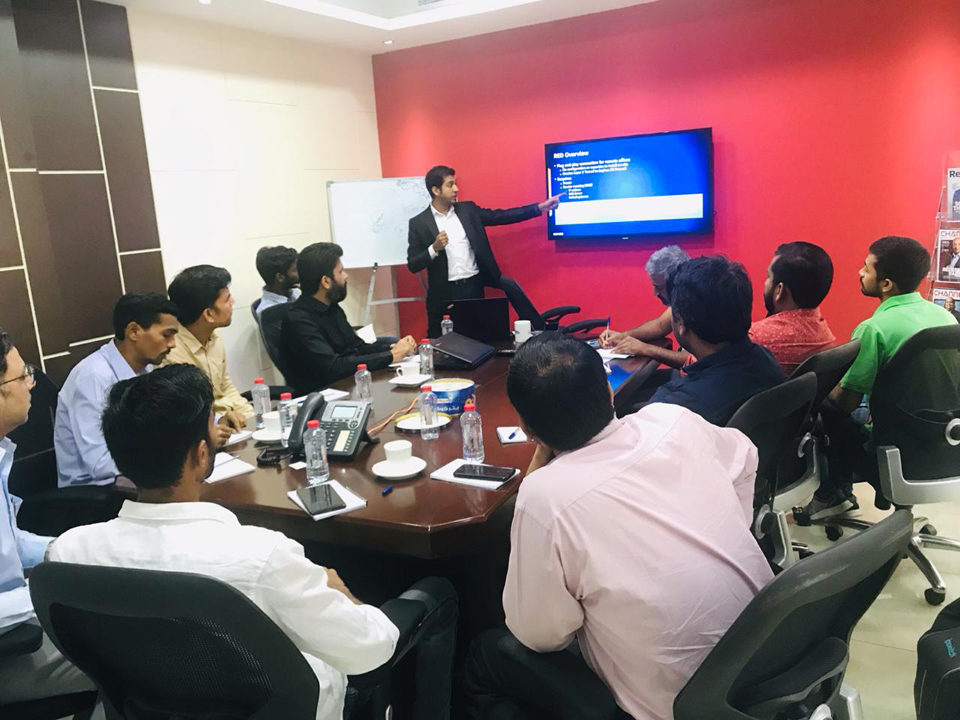 Sophos-XG-Technical-Training-July-2019